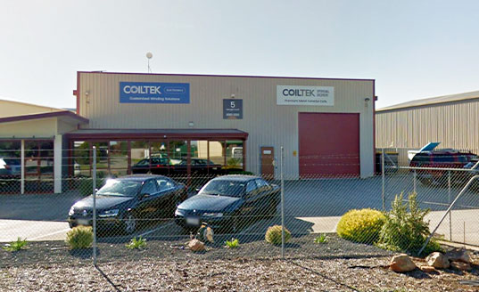 Coiltek Office