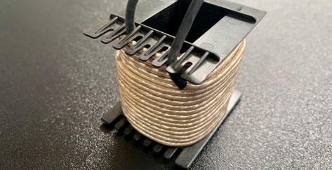 Coiltek Electronics Transformer