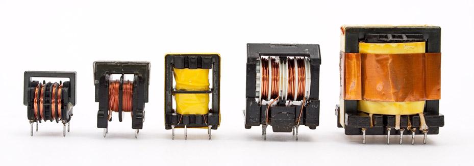 Coiltek Electronics provides custom transformer manufacturing services